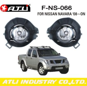 Replacement LED fog lamp for NISSAN NAVARA '08-ON