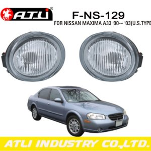 fog lamp for NISSAN MAXIMA A33 '00~'03