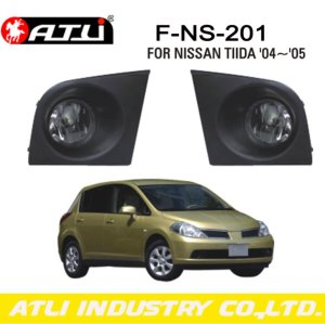 Replacement LED fog lamp for NISSAN TIIDA '04-'05