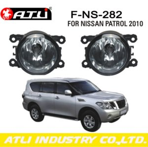 Replacement LED fog lamp for NISSAN Patrol 2010