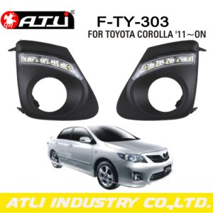 Replacement LED fog lamp for Toyota Corolla '11~on