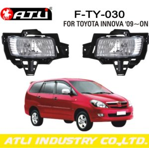 Replacement LED fog lamp for Toyota Innova '09~on