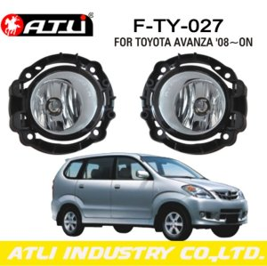 Replacement LED fog lamp for Toyota Avanza '08~on