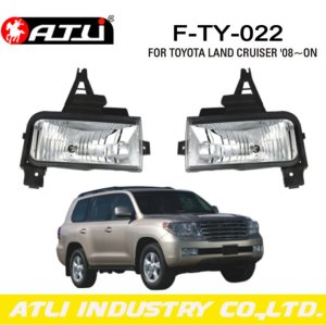 Replacement LED fog lamp for Toyota Land Cruiser '08~on