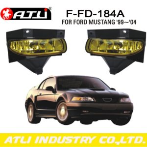 Replacement LED fog lamp for Ford Mustang '99-'04