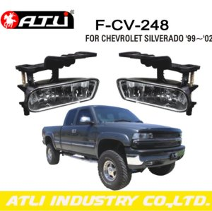 Replacement LED fog lamp for Chevrolet Silverado '99-'02