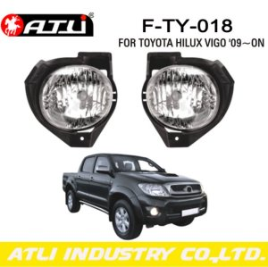 Replacement LED fog lamp for Toyota Hilux vigo '09~on