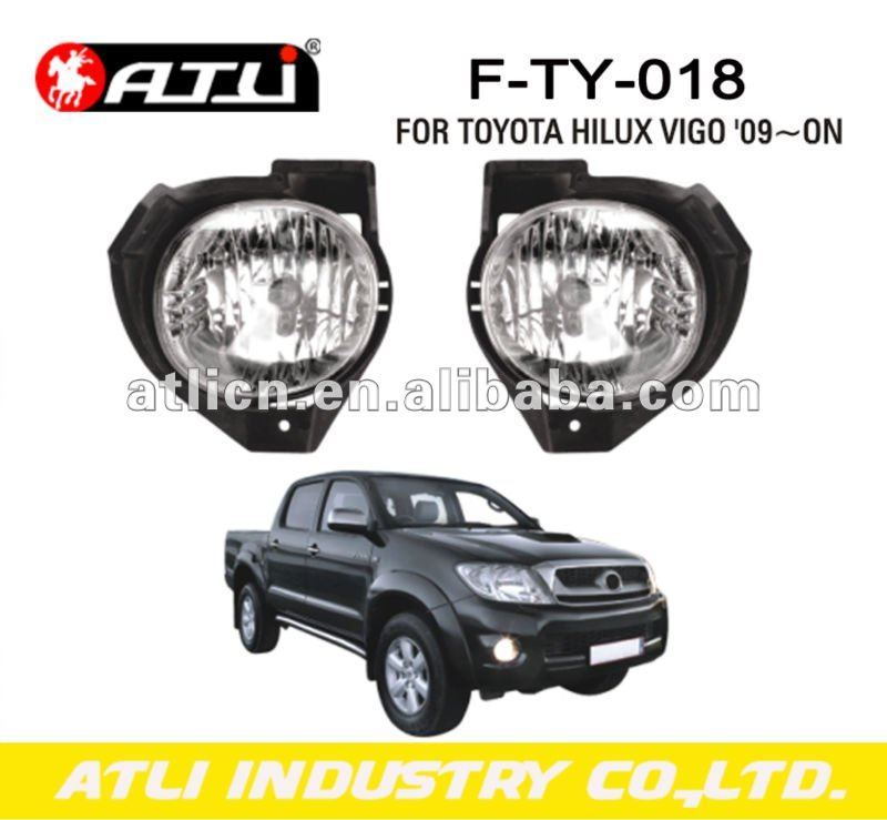 fog lamp for toyota hilux vigo '09~on