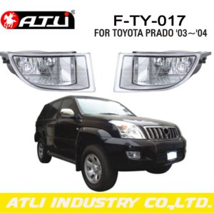 Replacement LED fog lamp for Toyota Prado '03~'04