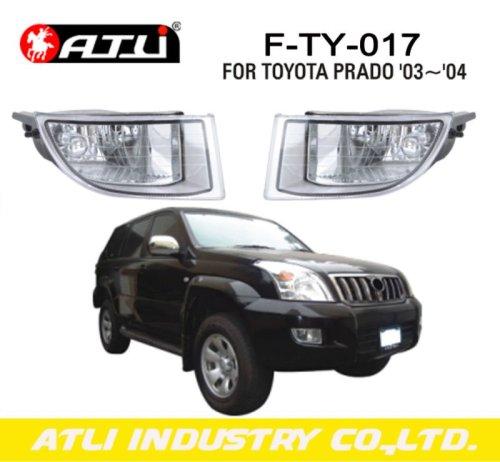 Replacement LED fog lamp for Toyota Prado '03~'04