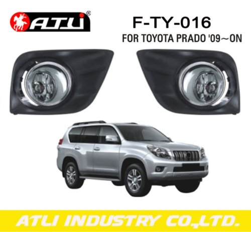 Replacement LED fog lamp for Toyota Prado '09~on