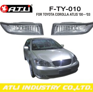 Replacement LED fog lamp for Toyota Corolla '00~'03