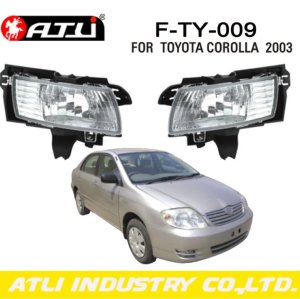 Replacement LED fog lamp for Toyota Corolla 2003