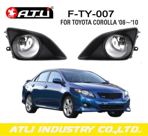 Replacement LED fog lamp for Toyota Corolla '08~'10