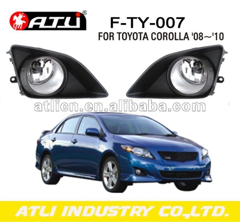 fog lamp for toyota corolla '08~'10