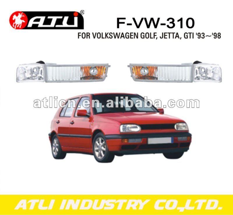 fog lamp for VOLKSWAGEN GOLF JETTA GTI '93~'98