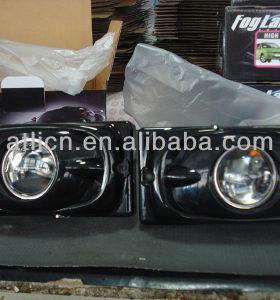 Atli halogen car fog lamp for lada 2110