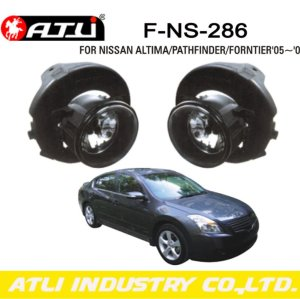 Replacement LED fog lamp for NISSAN ALTIMA/PATHFINDER/FORNTIER '05~'08