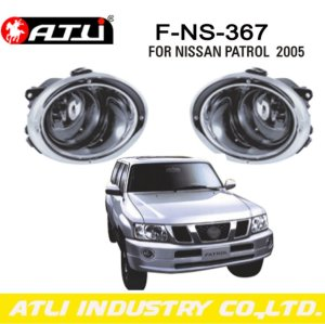 Replacement LED fog lamp for NISSAN Patrol 2005
