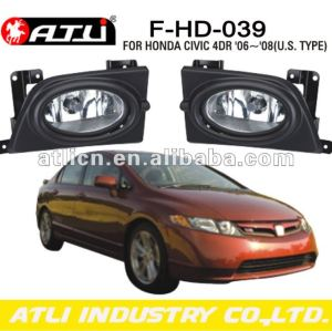 Replacement LED fog lamp for HONDA CIVIC 4DR 06-08(U.S. TYPE)