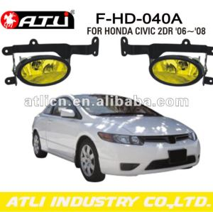 Replacement LED fog lamp for HONDA CIVIC 2DR 06-08