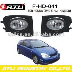 Replacement LED Fog lamp For Honda CIVIC SI 03-05(3DR)