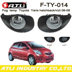 Replacement LED fog lamp for TOYOTA YARIS HATCHBACK/VIZT '06~'08