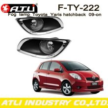 Replacement LED fog lamp for TOYOTA YARIS HATCHBACK '09~ON