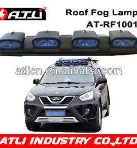 Roof top lamp,roof bar with lamp,plastic fog lamp