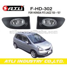 Replacement fog lamp for Jazz fit 2003-2007 F-HD-302,Halogen fog lamp