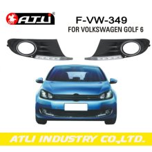 Replacement LED fog lamp for VOLKSWAGEN GOLF 6