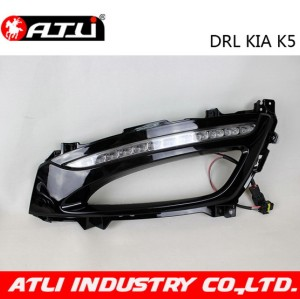 Practical economic led daytime running light for kia k5