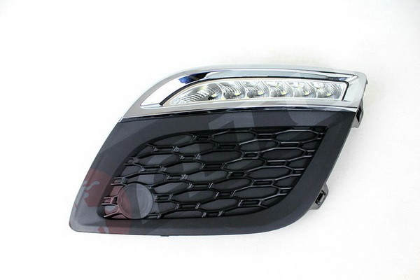 Universal useful 2013 for volvo xc60 led drl light