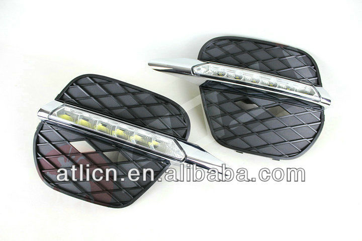 flexible led drl safety and pretty LED DRLS BWM X5