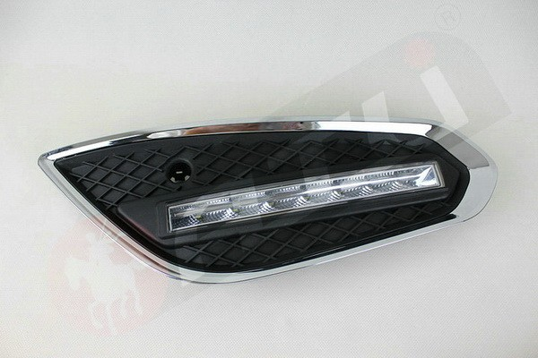 Universal super power 2013 for volvo s60 drl light
