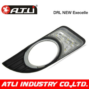 High quality stylish daytime running lamp for Execelle