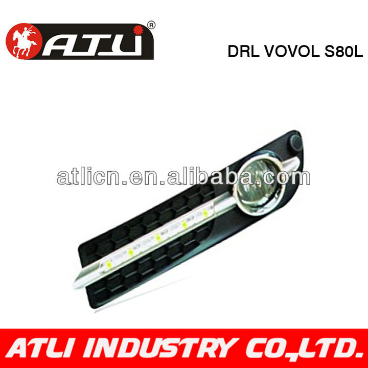 VOVOL S80L energy saving LED car light DRLS China