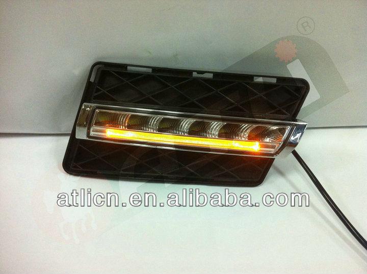 Benz GLK 300 LED DRL