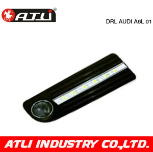 High quality stylish daytime running lamp for AUDI A6L