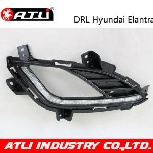 Hyundai Elantera, energy saving LED car light DRLS China