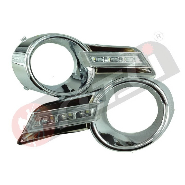 Hot sale qualified flexible car led daytime running lights