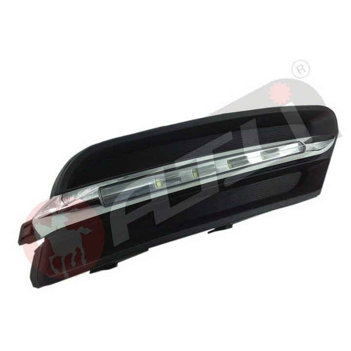 Adjustable newest 2014 hot sale high power led light drl