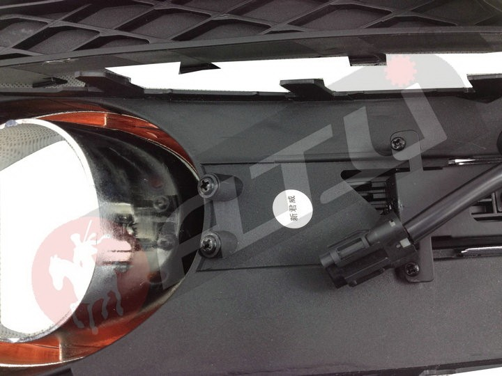 High quality popular crv drl daytime running light