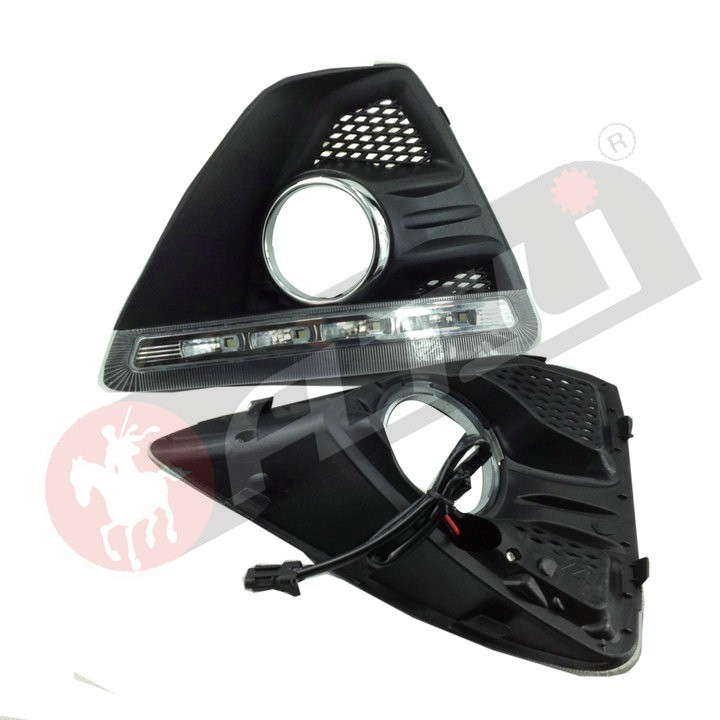 2014 new useful e mark led drl