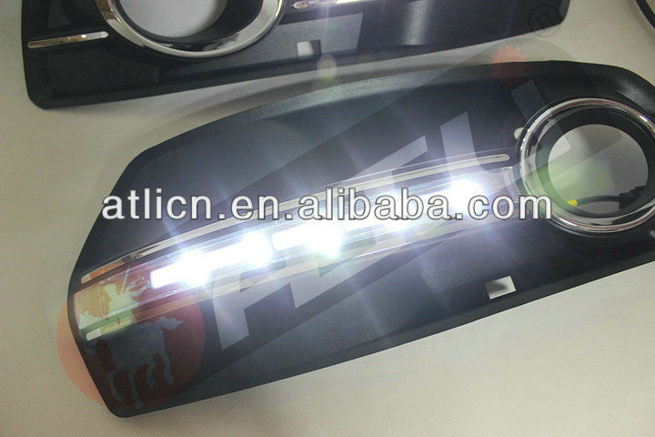 2014 hot sale LED DRL/ High quality LED daytime running light DRL