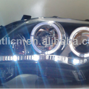 Head light for auto car Toyota Corolla 2011 auto headlight