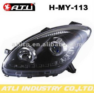 Replacement LED head lamp for TOYOTA MYVI