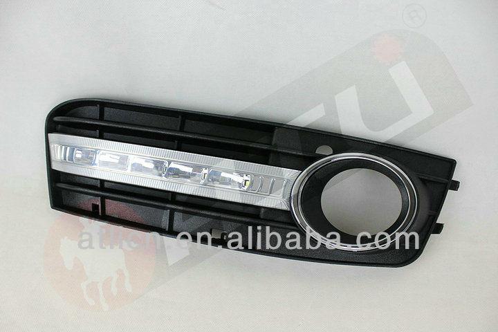 LED Daytime running light AUDI A4L DRLS