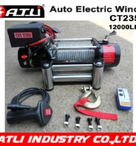 High quality hot-sale 12000LBS electric winch CT2357