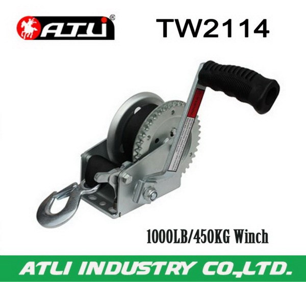 High quality best winch brake lining in roll